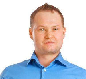 Profilbild Manuel Maringer