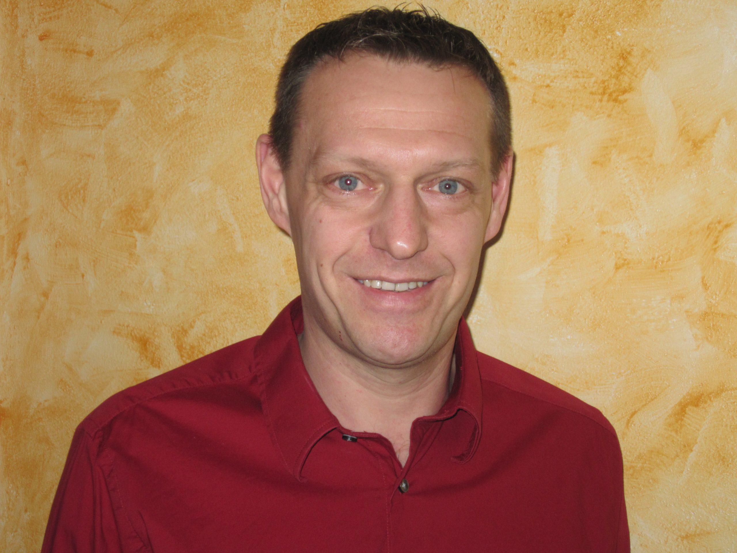 Profilbild Frank Ortler